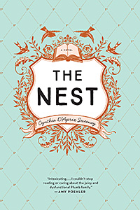 nest-the