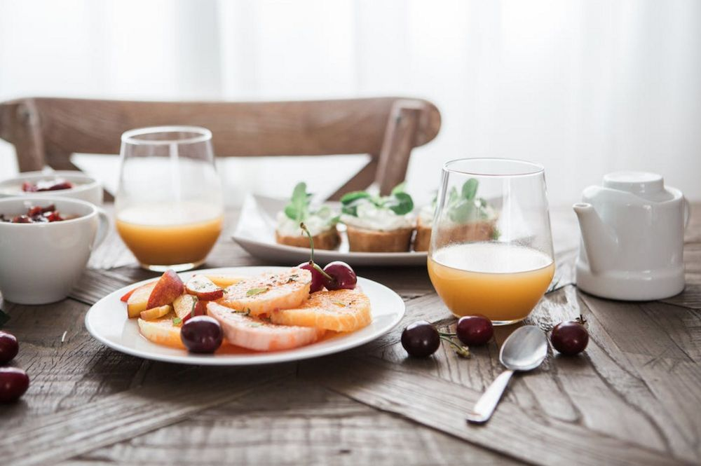 Choose a healthy breakfast to wake up with more energy from the London Drugs blog