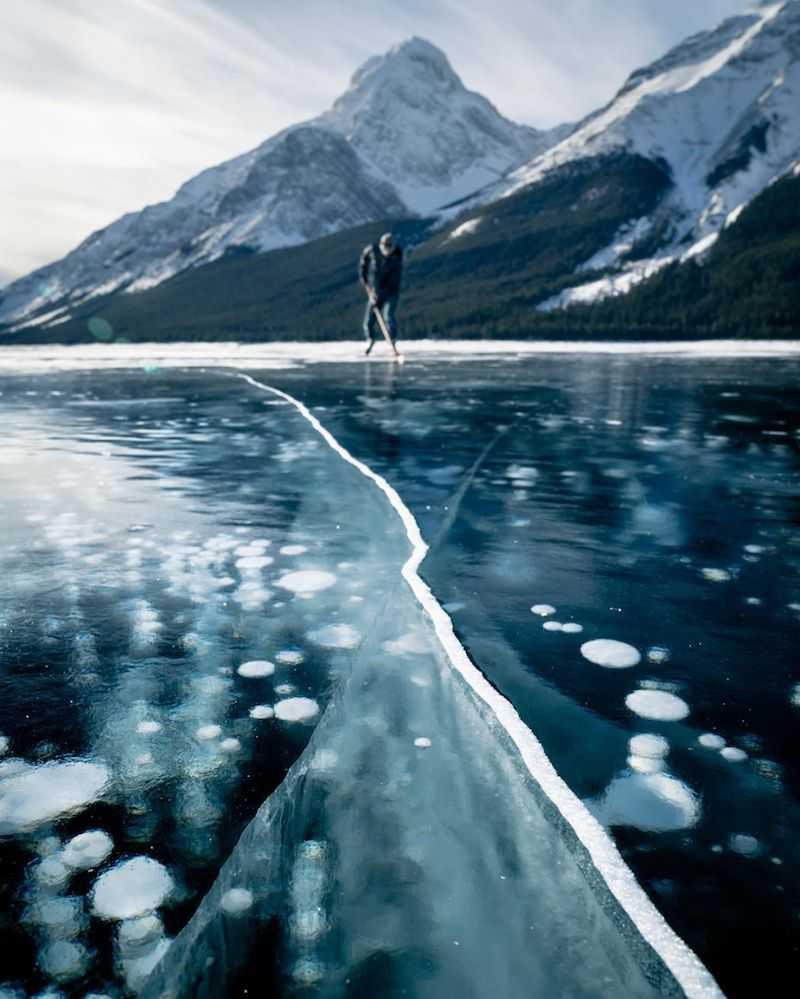 10 Amazing Canadian Photographers on Instagram - Chris Sheremata