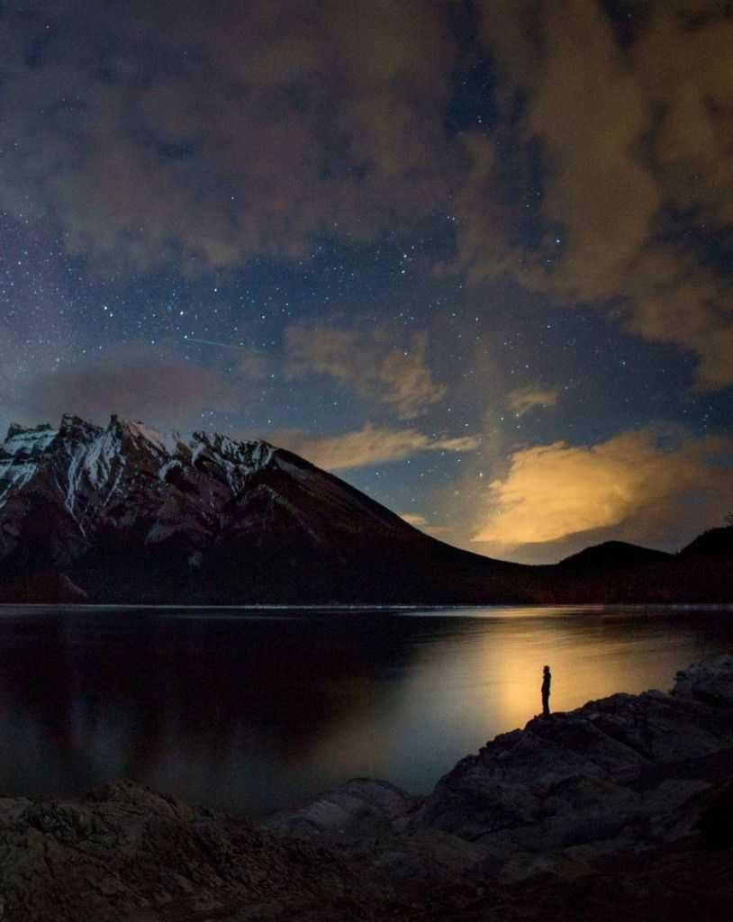 10 Amazing Canadian Photographers on Instagram - Paul Zizka