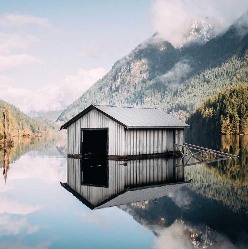 10 Amazing Canadian Photographers on Instagram - Flo Lum