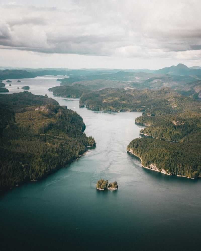 10 Amazing Canadian Photographers on Instagram - Dan Lum