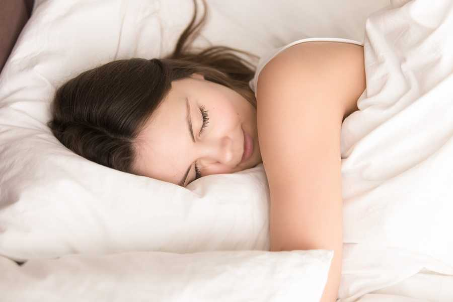 Sleep Positions - London Drugs Blog