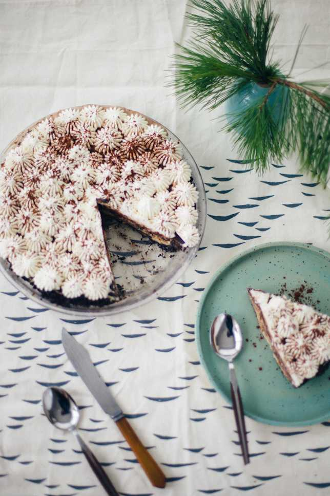 Chocolate Mud Pie Dessert Recipe - London Drugs Blog