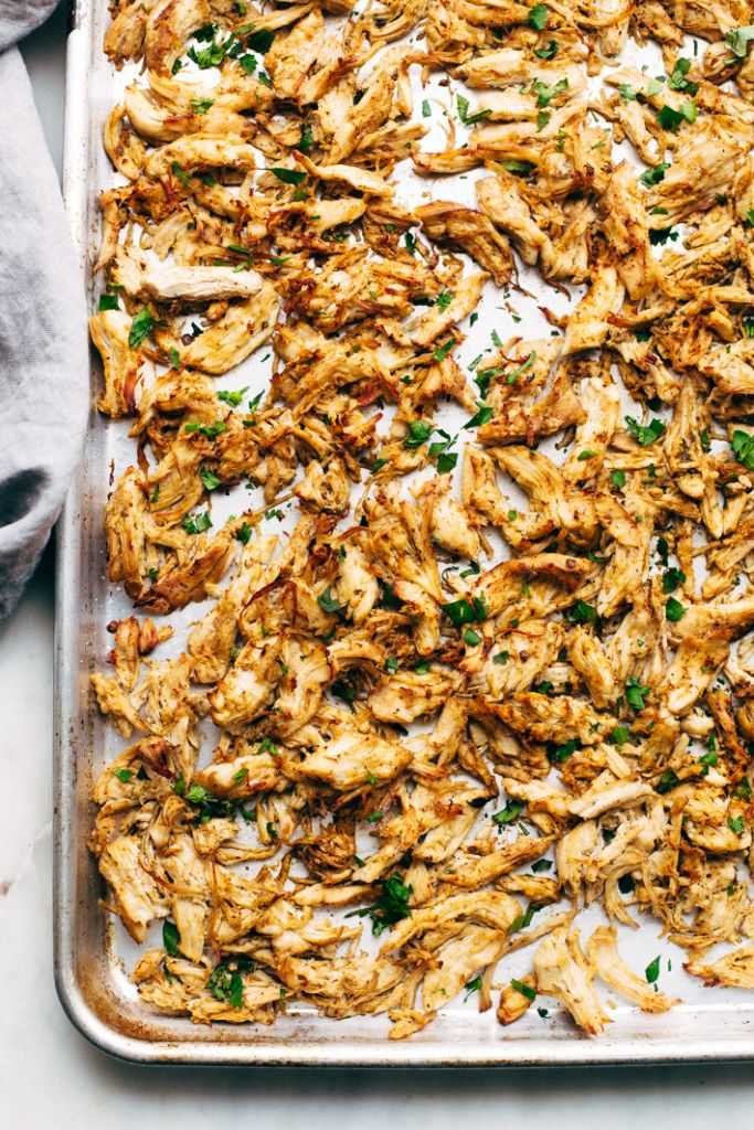 Pressure Cooker Crispy Chicken Carnitas - London Drugs Blog