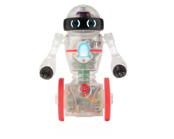 Gift Guide for Kids - WowWee programmable robot