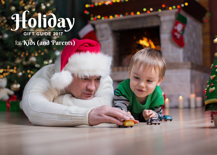 Christmas Gift Ideas For Parents From Preschoolers.2017 Holiday Gift Guide For Kids And Parents London