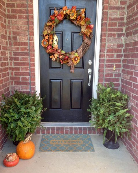 Fall Wreath - London Drugs Blog