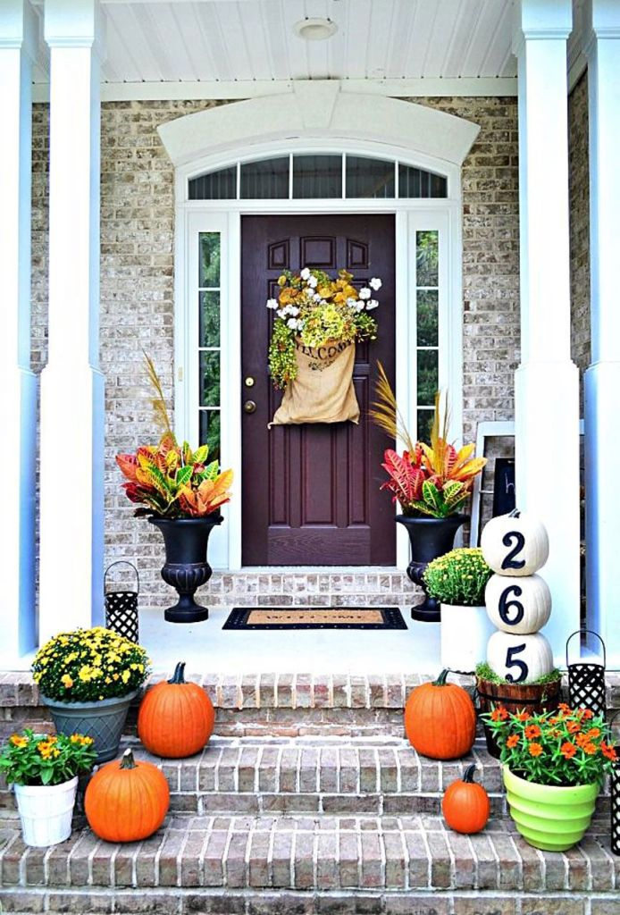 Fall decor winterize garden - London Drugs blog
