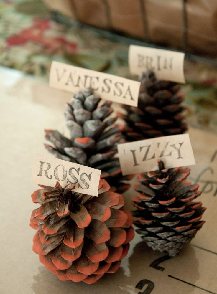 Fall Place Cards - London Drugs Blog