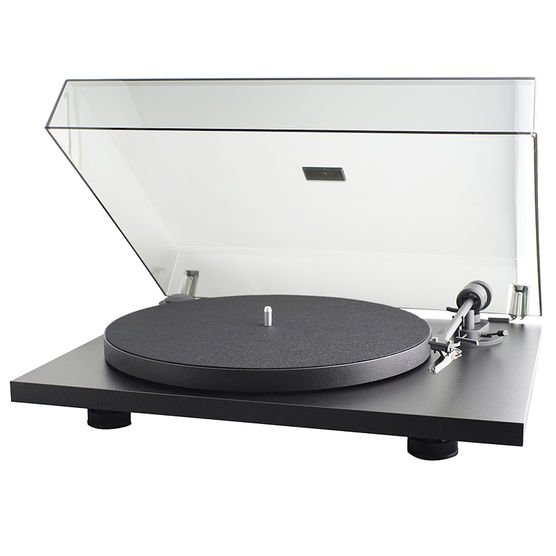 music lovers - sleek turntable