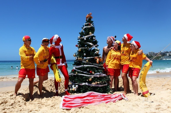 Christmas Camping Australia.6 Warm Holiday Traditions From Around The World That You Can