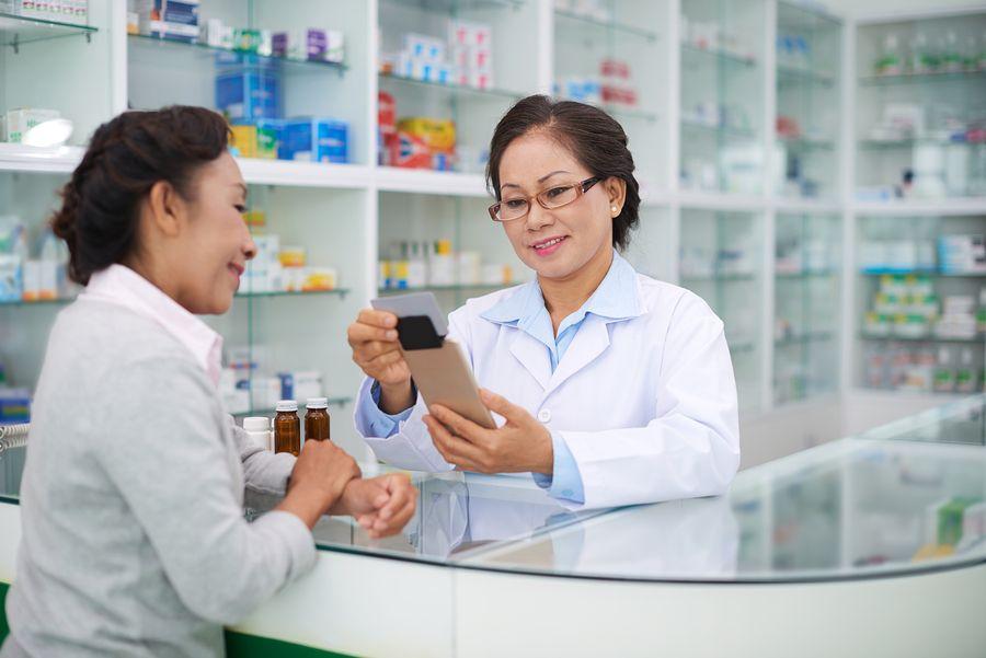 Pharmacy Awareness Month London Drugs Hearth Health Clinics
