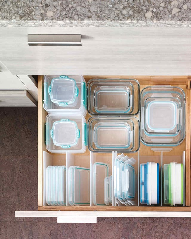 Organize Kitchen Containers London Drugs Blog Organization Tips