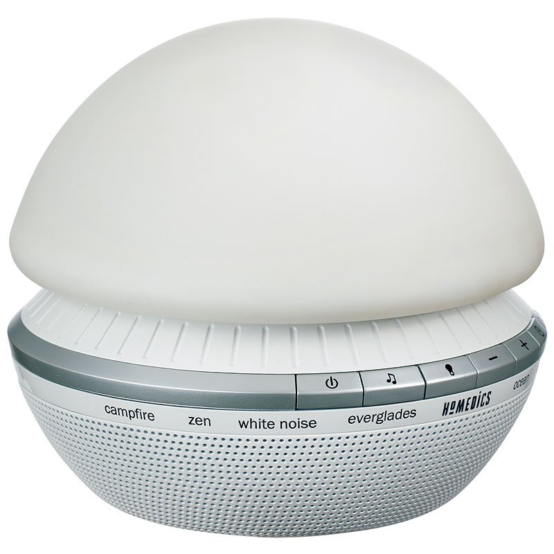 London Drugs Homedics Soundspa Enliven