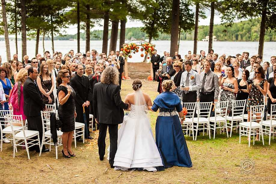 Beautiful Canadian Weddings