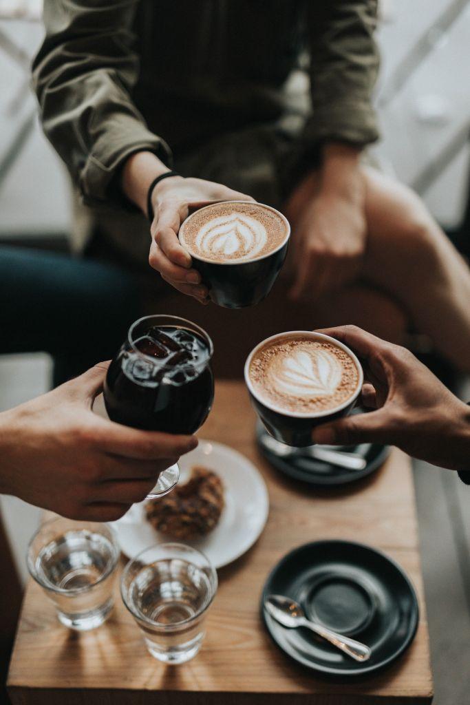 Fika Swedish Tradition Coffee Work London Drugs
