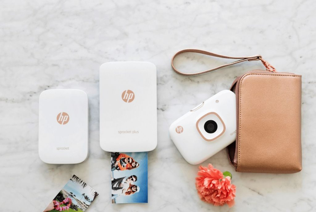HP Sprocket Back to School Tech London Drugs