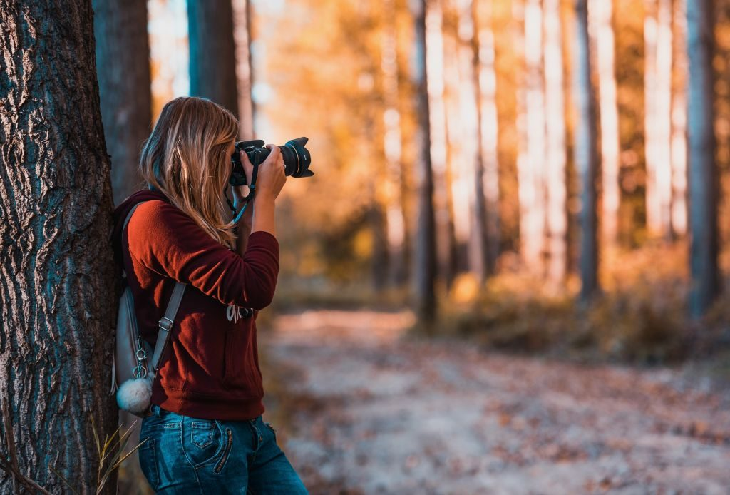London Drugs Seasonal Fall Photography Tips