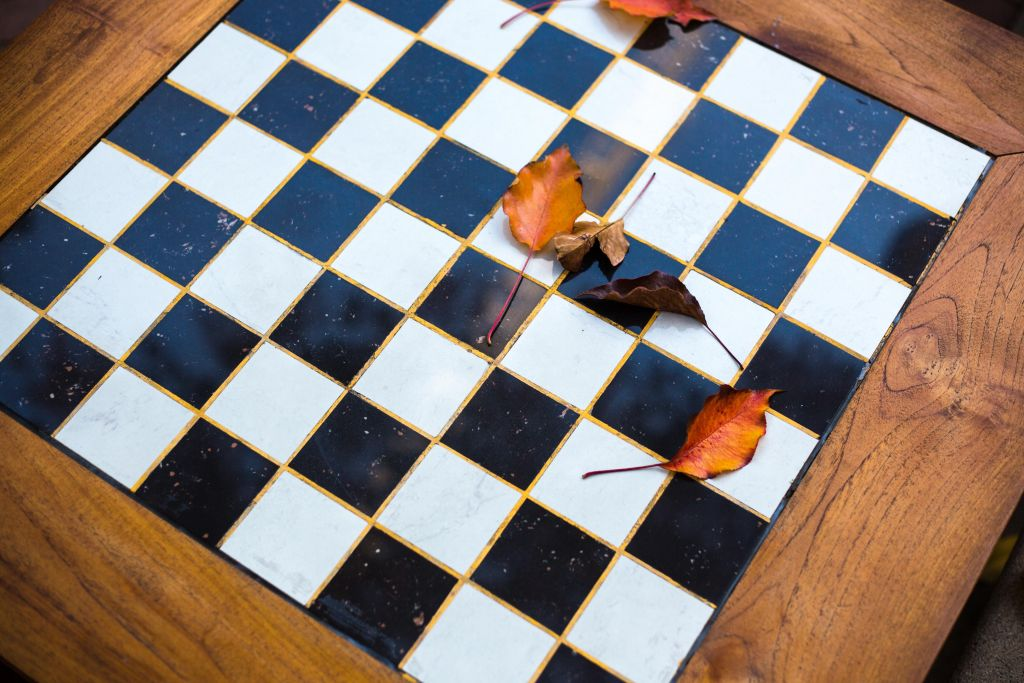 This Thanksgiving, grab your friends and play a board game