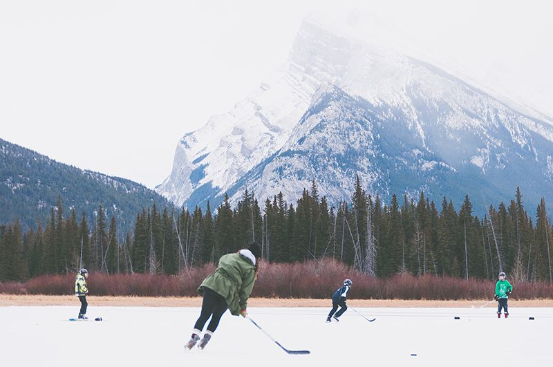10 Signs You're a True Canadian Hockey Fan - London Drugs