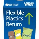 Flexible plastics return to London Drugs in BC