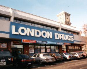 London Drugs celebrates 73 years