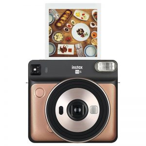 2018 Gifts for Trend Seekers - Fuji Film Instax