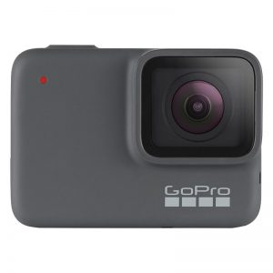 2018 Gifts for Trend Seekers - Go Pro Camera