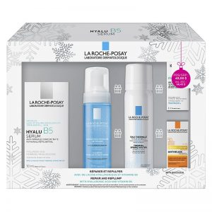 2018 Gifts for Trend Seekers: La Roche Posay Beauty Kit