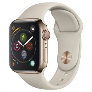 2018 Gifts for Trend Seekers - Apple Watch Series 4