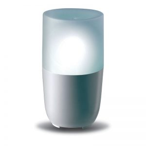 2018 Gifts for Trend Seekers: Aromatherapy Diffuser