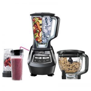2018 Gifts for Trend Seekers: Ninja Mega Kitchen System