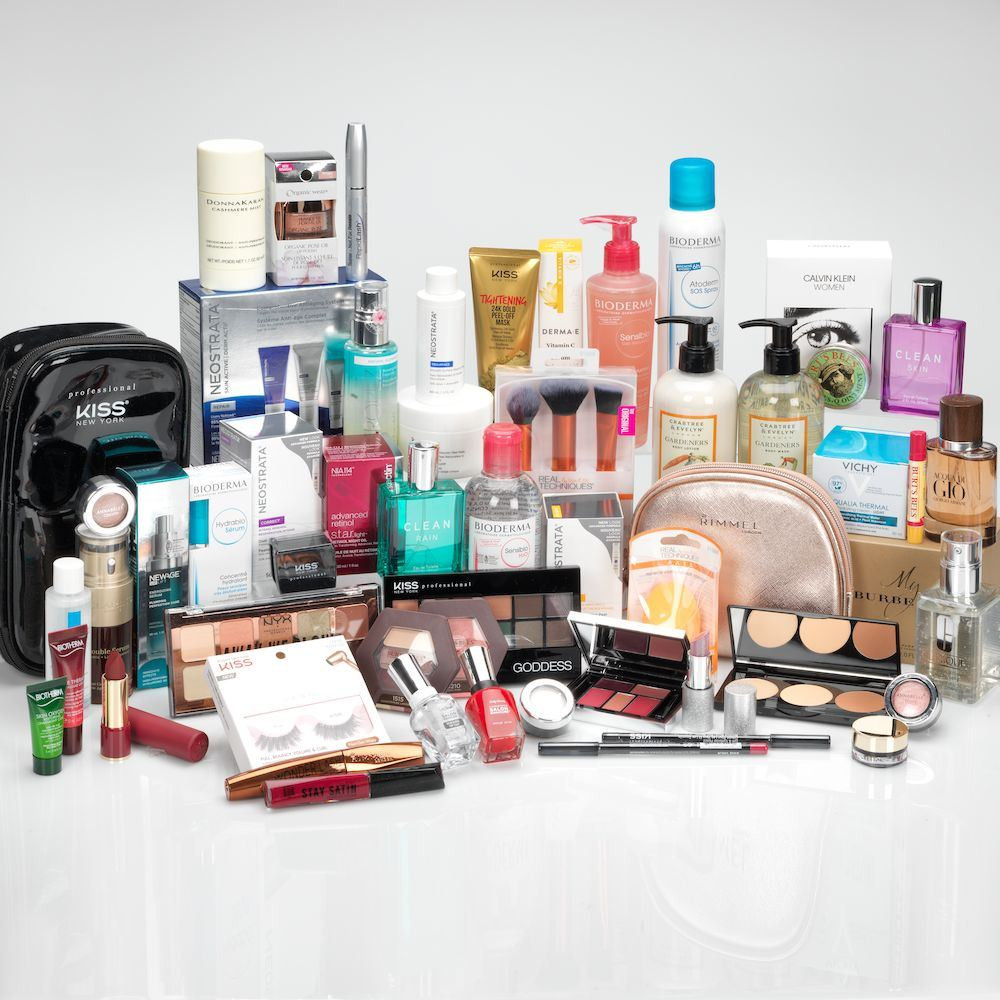 London Drugs Beauty Box Giveaway
