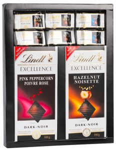 London Drugs 2018 Daily Deals - Lindt Excellence