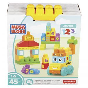 Holiday Gift Guide for Kids - Mega Bloks