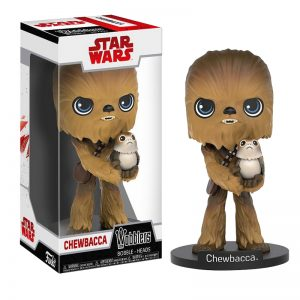 2018 Holiday Gift Guide for Kids - Pop Funko Wobblers