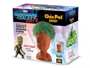 Gardians of the Galaxy Chia Pet
