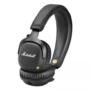 2018 Holiday Gift Guide: Marshall Noice-Canceling Headphones