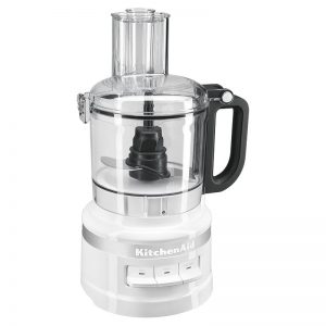 2018 Holiday Gift Guide: KitchenAid Food Processor