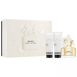 2018 Holiday Gift Guide: Marc Jacobs Daisy Set