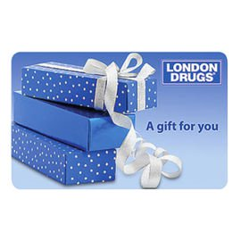 London Drugs Gift Card