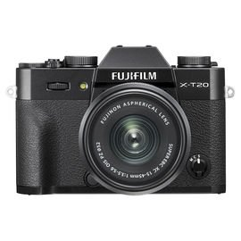2018 Holiday Gift Guide: Fujifilm Mirrorless Camera