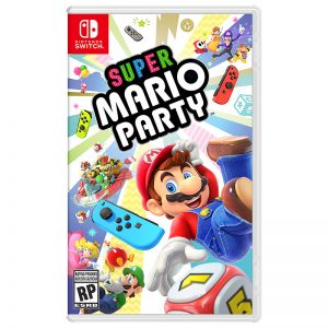 2018 Holiday Gift Guide: Super Mario Brothers Party