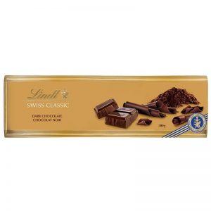 London Drugs 2018 Daily Deals: Lindt Swiss Chocolate Bar