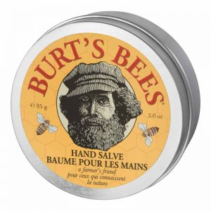 2018 Holiday Gift Guide: Burt's Bees Hand Salve