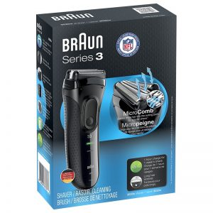 London Drugs 2018 Daily Deals - Braun Shavers