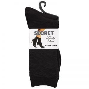 2018 Holiday Gift Guide: Secret Crew Socks