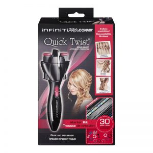 London Drugs 2018 Daily Deals: Conair Quick Twist Braid Maker