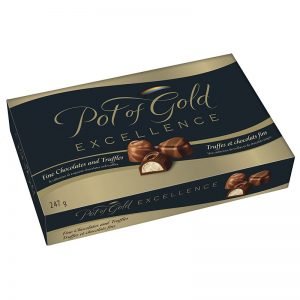 London Drugs 2018 Daily Deals: Pot of Gold Chocolates